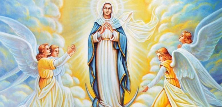 La figura di Maria